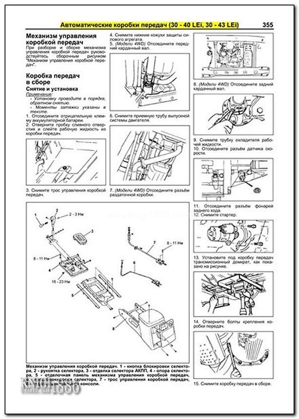 руководство по ремонту автомобиля kia sorento