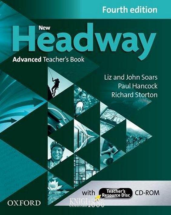 new headway advanced fourth edition pdf