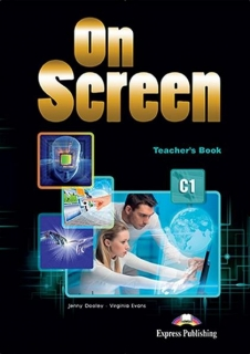 On Screen C1, Teacher's Book / Книга учителя английского языка