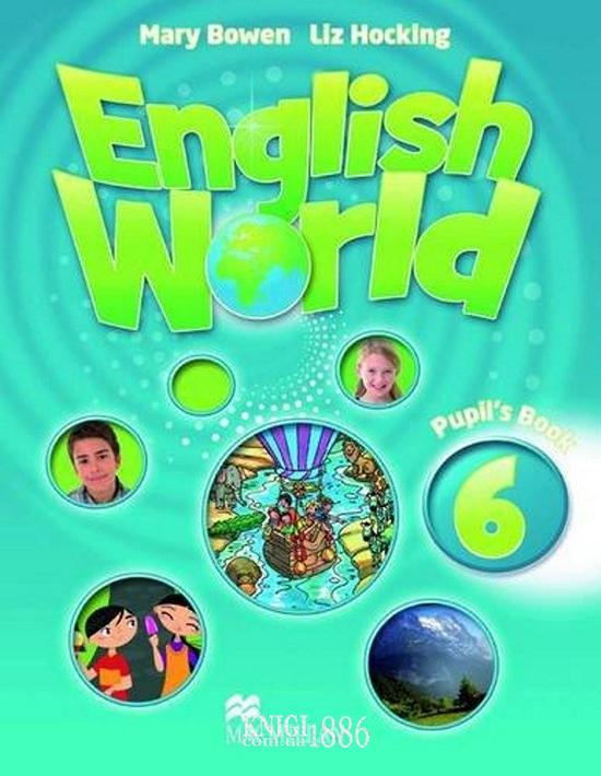Гдз English World 5 Workbook Mary Bowen Liz Hocking English World