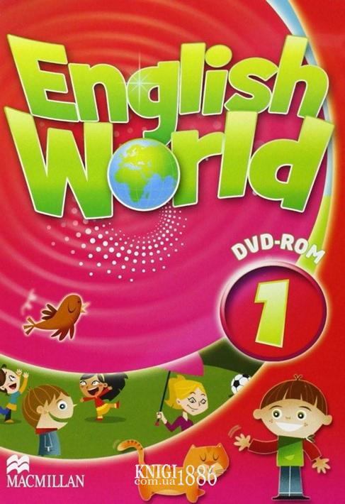 Видео «English World», уровень 1, Mary Bowen and Liz Hocking | Macmillan