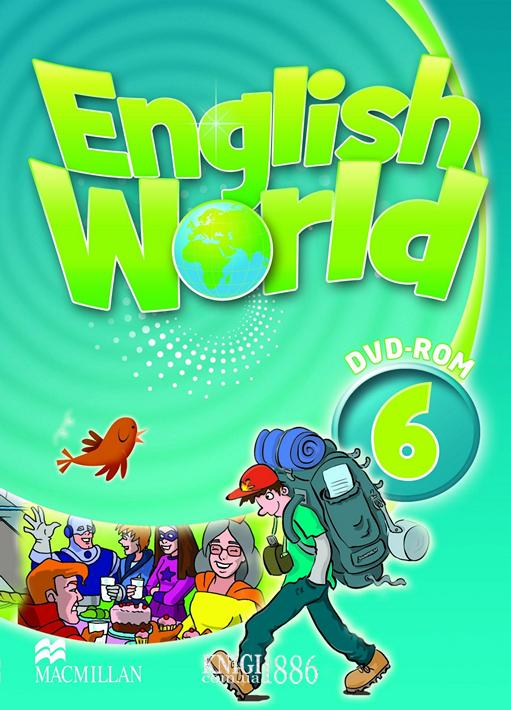 Видео «English World», уровень 6, Mary Bowen and Liz Hocking | Macmillan