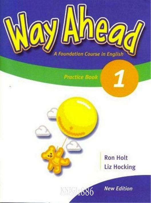 Упражнения «Way Ahead», уровень 1, Mary Bowen,Printha Ellis | Macmillan