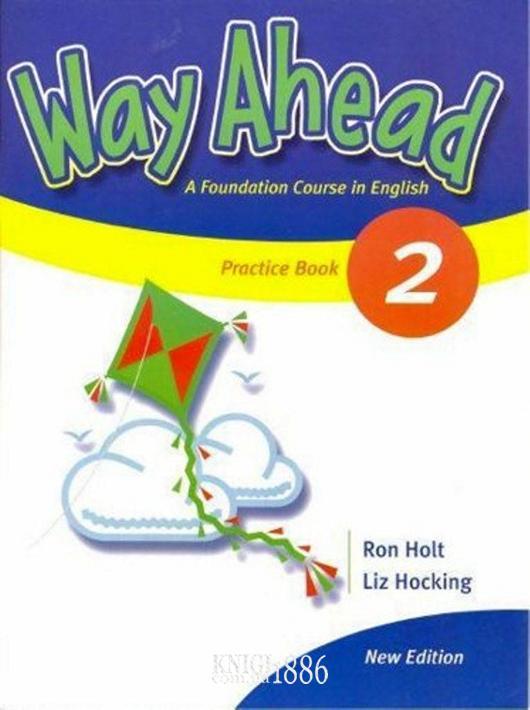 Упражнения «Way Ahead», уровень 2, Mary Bowen,Printha Ellis | Macmillan