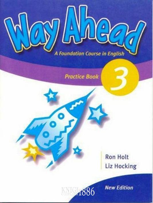 Упражнения «Way Ahead», уровень 3, Mary Bowen,Printha Ellis | Macmillan