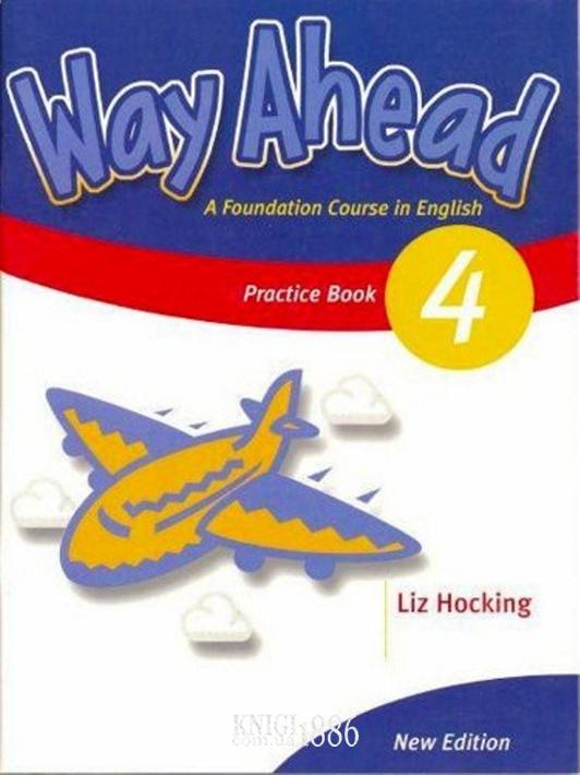 Упражнения «Way Ahead», уровень 4, Mary Bowen,Printha Ellis | Macmillan