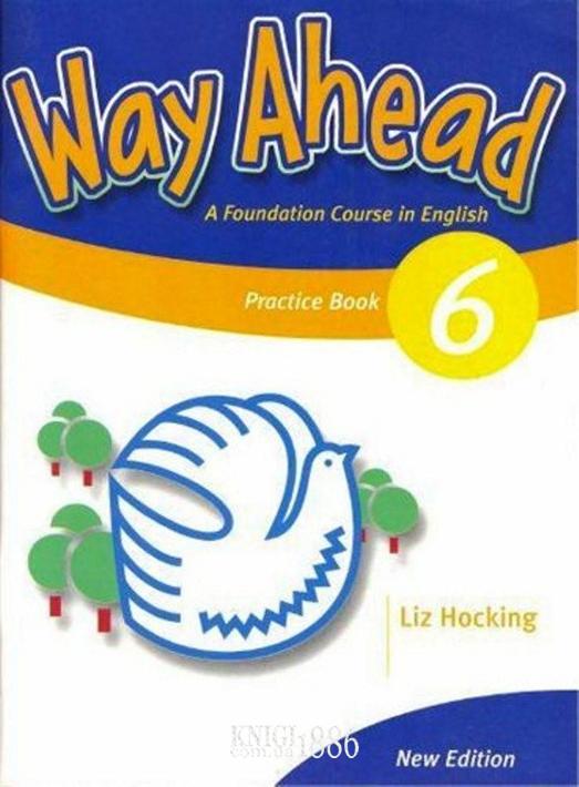 Упражнения «Way Ahead», уровень 6, Mary Bowen,Printha Ellis | Macmillan