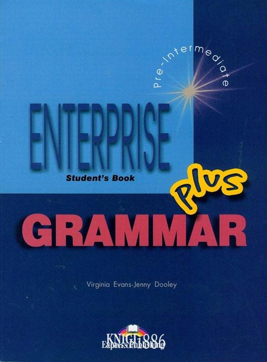 Упражнения «Enterprise», уровень (A2+) Pre-intermediate, Virginia Evans | Exspress Publishing