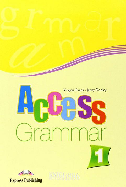 Упражнения «Access», уровень 1, Virginia Evans | Exspress Publishing