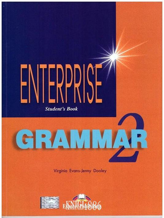 Упражнения «Enterprise», уровень 2, Virginia Evans | Exspress Publishing